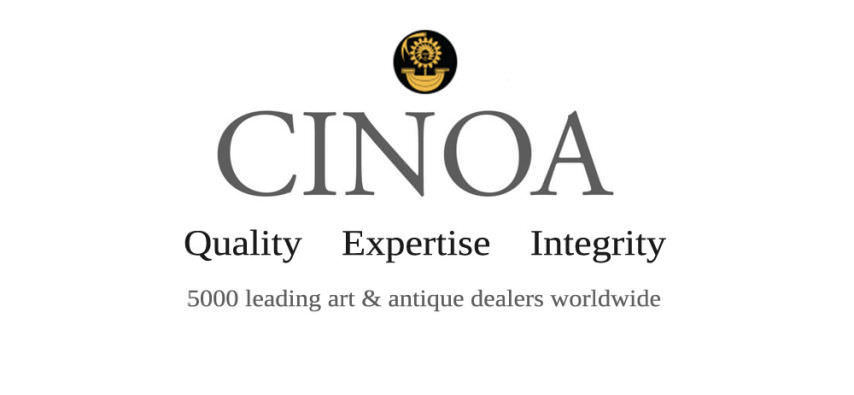 CINOA - antique dealers worldwide